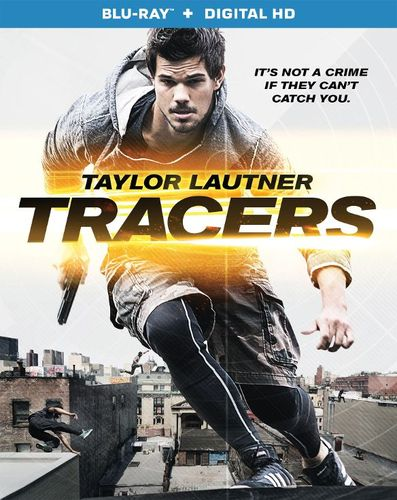 Tracers [Blu-ray] [2015] 6014012