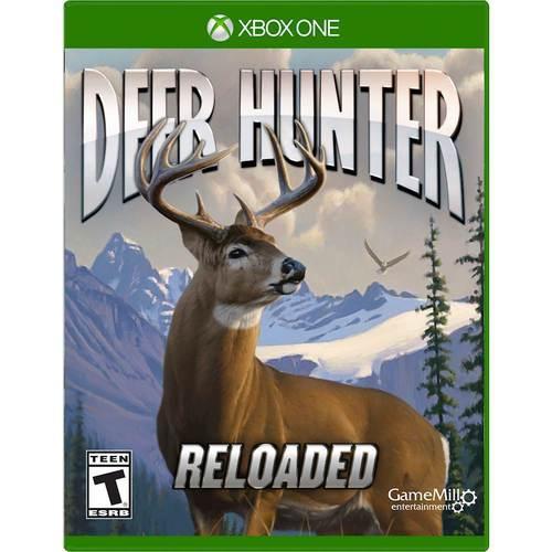 Deer Hunter: Reloaded...