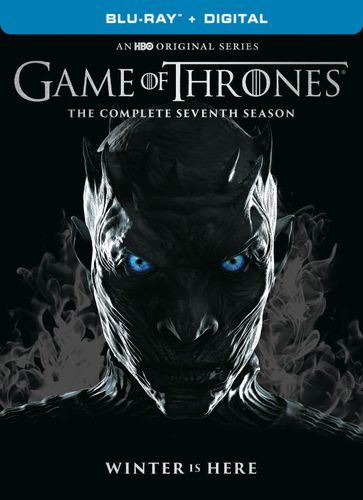 Game of Thrones: Season Seven [Blu-ray] 6023911
