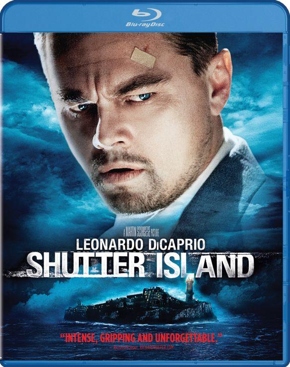 Shutter Island [Blu-ray] [2010] 6025417