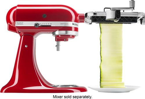 KitchenAid - KSMSCA Vegetable...