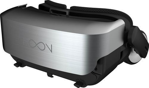 Noon - Pro Virtual Reality Headset - Black 6026400