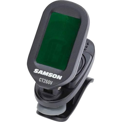 Samson - Clip-On Chromatic Tuner 6027911