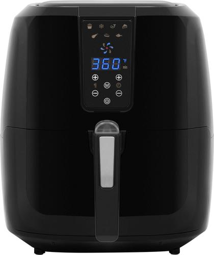Chef di Cucina Nutri AirFry 5.5L Digital Air Fryer (Black)