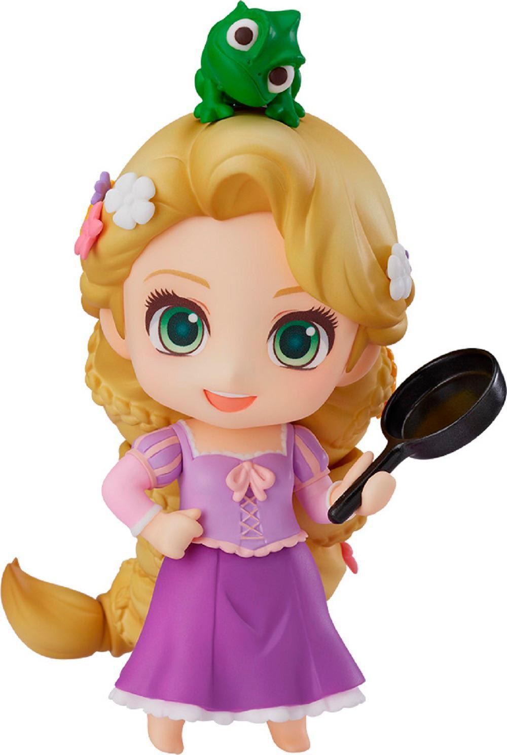 Good Smile Company - Tangled Rapunzel Nendoroid 6028302
