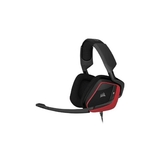 CORSAIR Gaming VOID PRO Dolby 7.1 Surround Sound Gaming Headset Red CA-9011157-NA