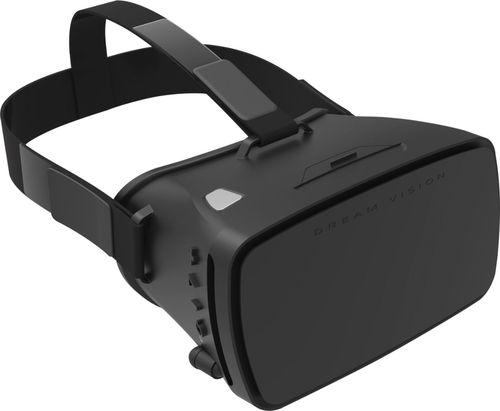 Tzumi - Virtual Reality Headset - Black 6030600