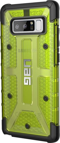 Urban Armor Gear - Case for Samsung Galaxy Note8 - Citron