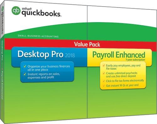 QuickBooks Desktop Pro...