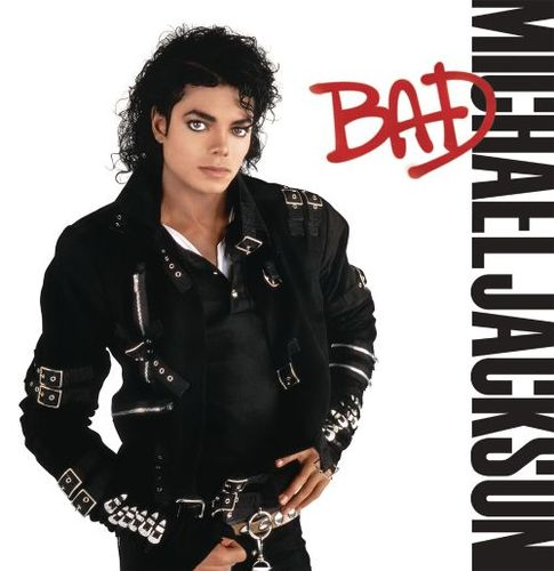 Bad [LP] - VINYL 6036065