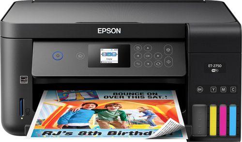 Epson - Expression EcoTank...