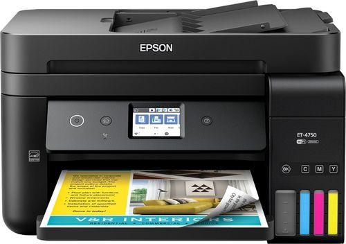 Epson - WorkForce EcoTank...