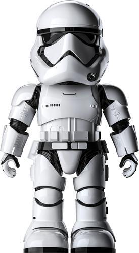 UBTECH - First Order Stormtrooper™ Robot - White