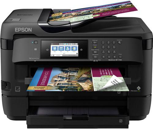 Epson - WorkForce®...