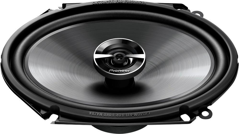 Pioneer - G-Series 6