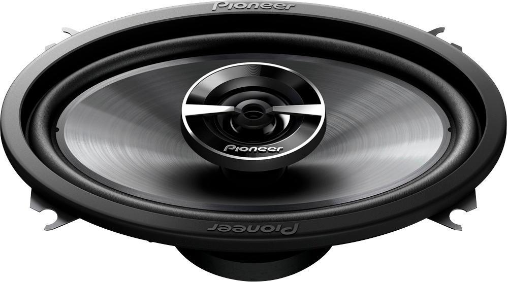 Pioneer - G-Series 4