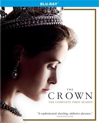 The Crown: Season One [Blu-ray] 6073207