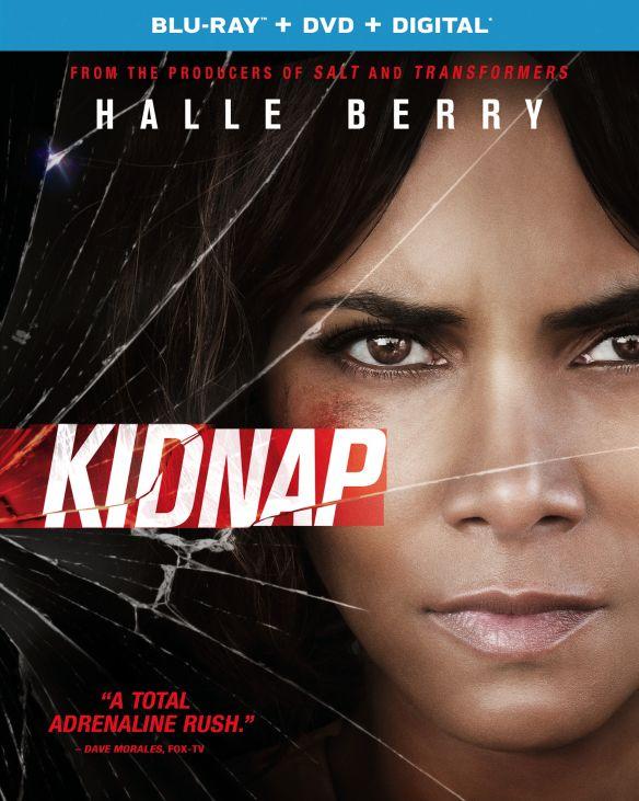 Kidnap [Blu-ray] [2017] 6073300