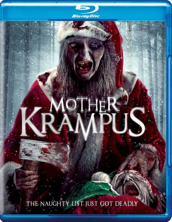 Mother Krampus [Blu-ray] [2017] 6073304