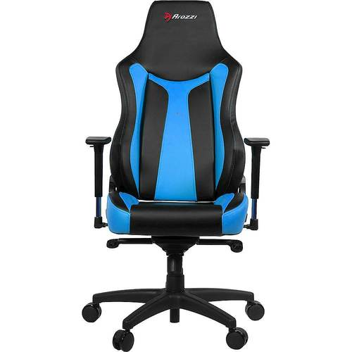 Arozzi Vernazza Gaming Chair, Blue