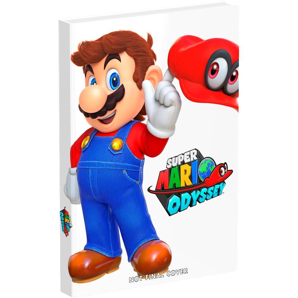 Prima Games - Super Mario...