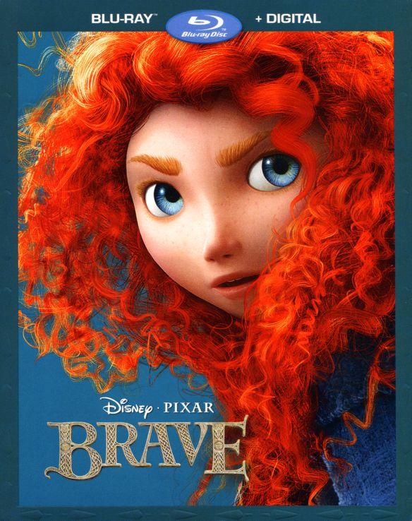 Brave [Blu-ray] [2012] 6076301