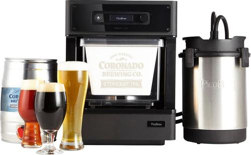 Picobrew - Pico Model C Brewing Machine - Black