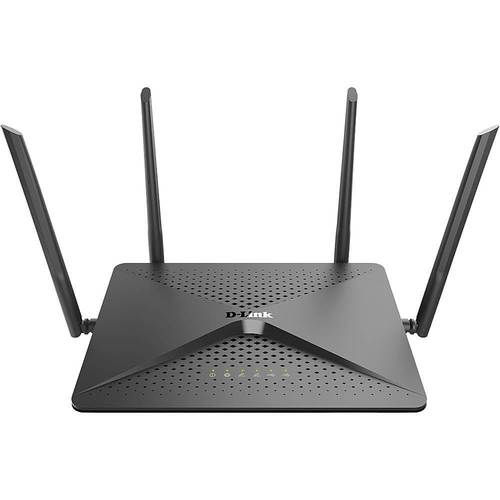 D-Link - AC2600 Dual-Band...