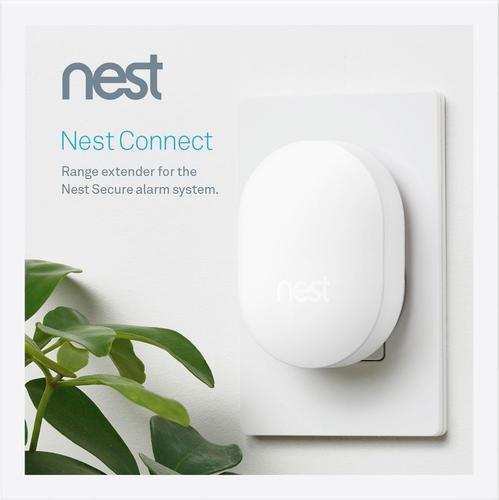 Nest - Connect - White