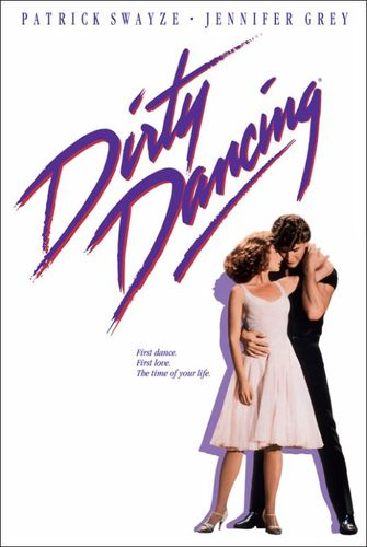 Dirty Dancing [Ultimate Edition] [DVD] [1987] 6083463