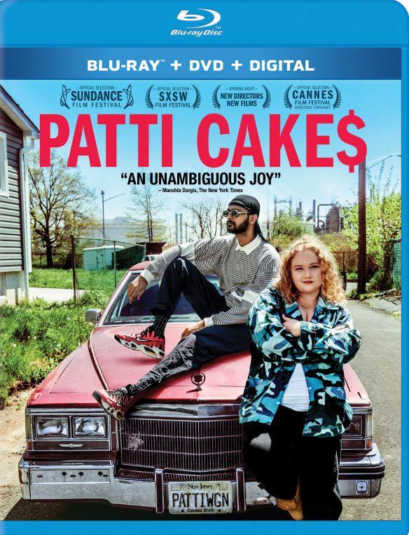 Patti Cake$ [Includes Digital Copy] [Blu-ray] [2017] 6083520