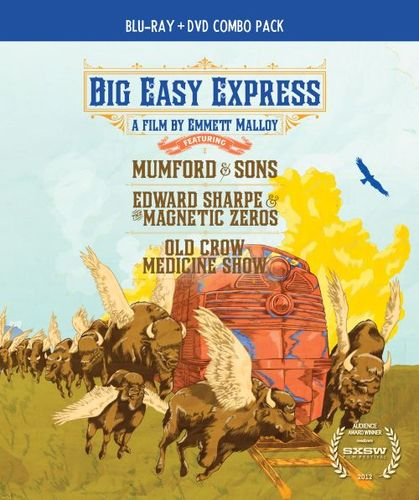 Big Easy Express [Blu-Ray Disc] 6084026
