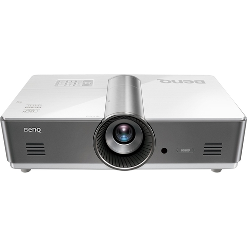 BenQ - MH760 1080p DLP Projector - Black/white DLP1080p resolution5000 lumens brightness16:9 aspect ratio