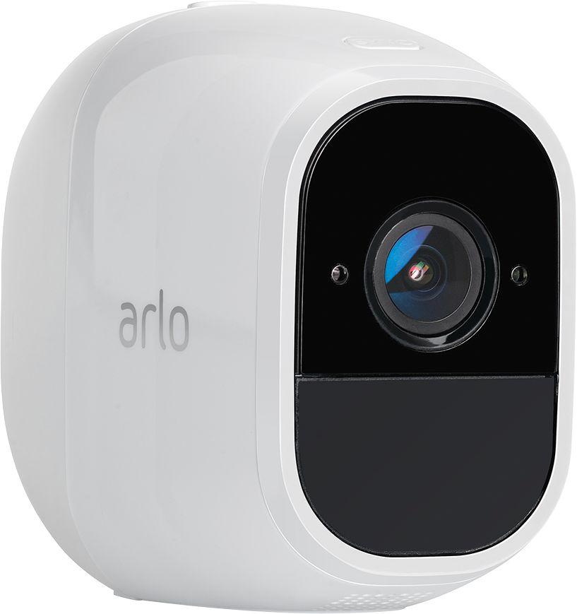 Arlo - Pro 2 Indoor/Outdoor...