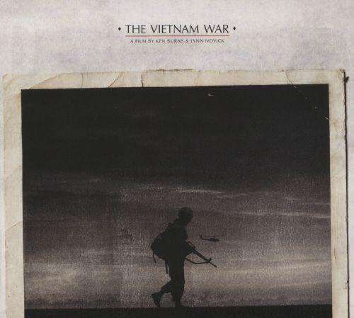 The Vietnam War: A Film by Ken Burns & Lynn Novick [Original Score] [CD] 6088027