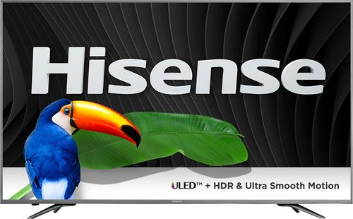 "Hisense - 65"" Class -..."