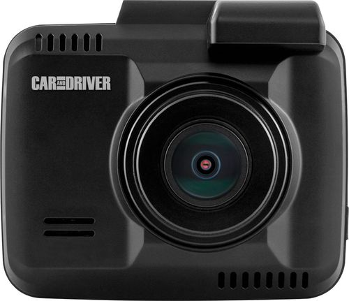 Car and Driver - Eye 1 Pro Dash Cam - Black