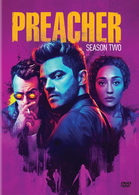 Preacher: Season Two...