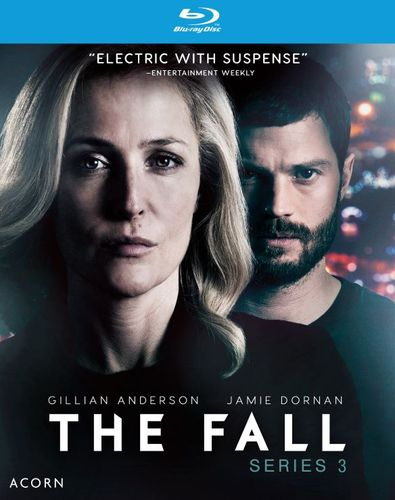 The Fall: Series 3 [Blu-ray] 6092808