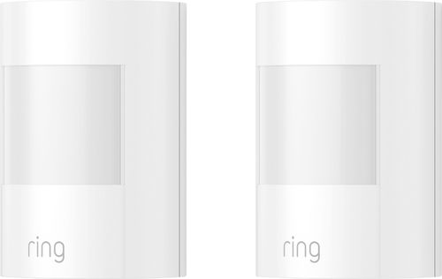 Ring Alarm Motion Detector - 2pk