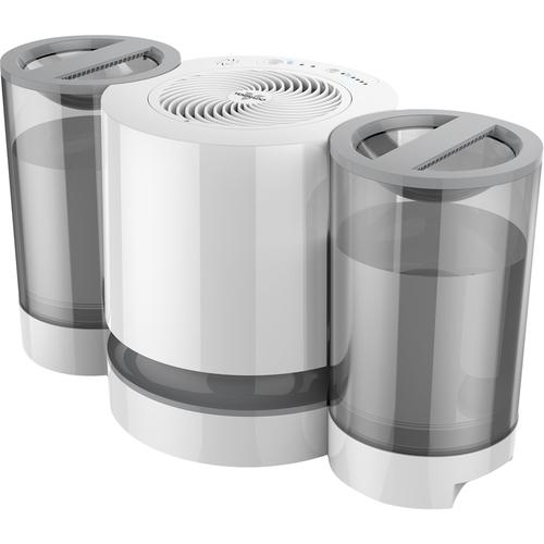 Vornado - 1.5 Gal. Vaporizer Humidifier - Gray/white 6098702