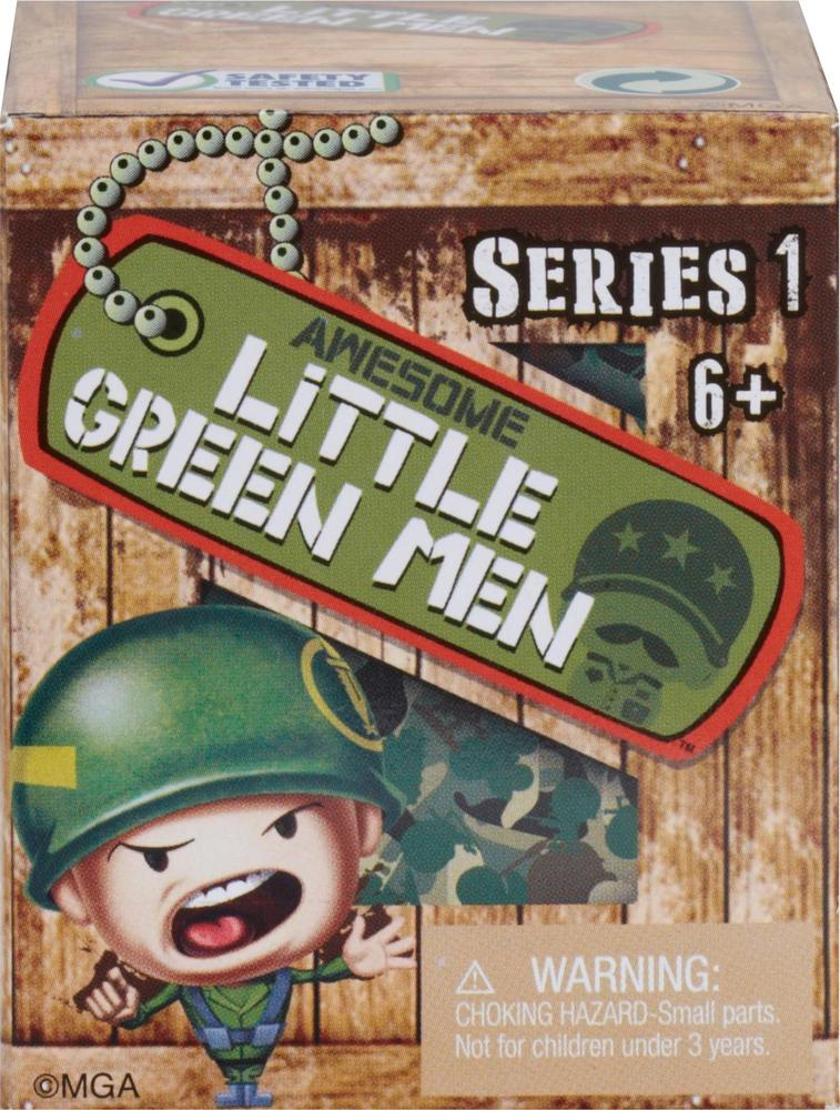 Awesome Little Green Men 547440 alternateViewsImage