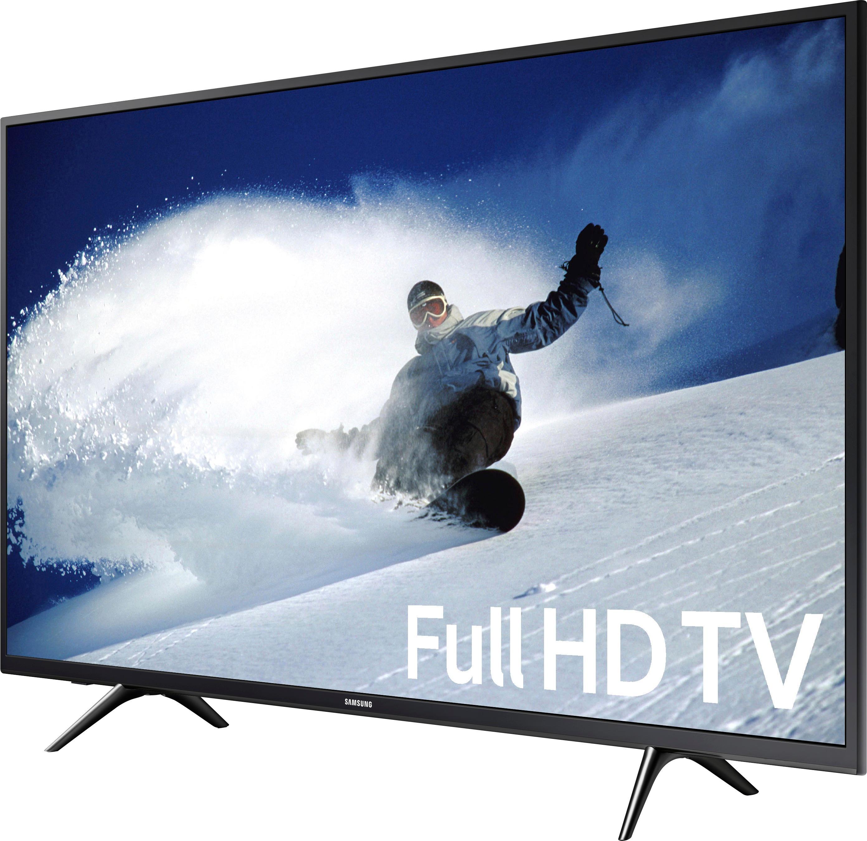 "Samsung UN43J5202AFXZA 43"" Class (43"" Diag.) LED 1080p Smart HDTV"
