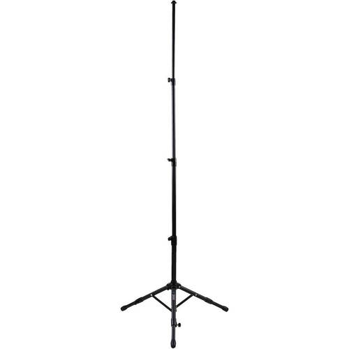 Image of AirTurn - goSTAND Portable Microphone and Tablet Stand