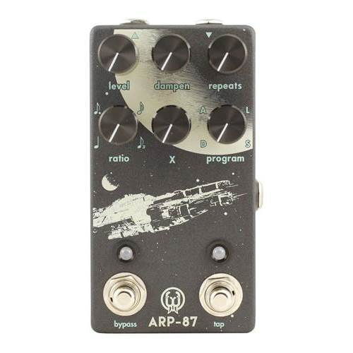 Walrus Audio - ARP-87 Multi-Function Delay for Electric Guitars 6100043