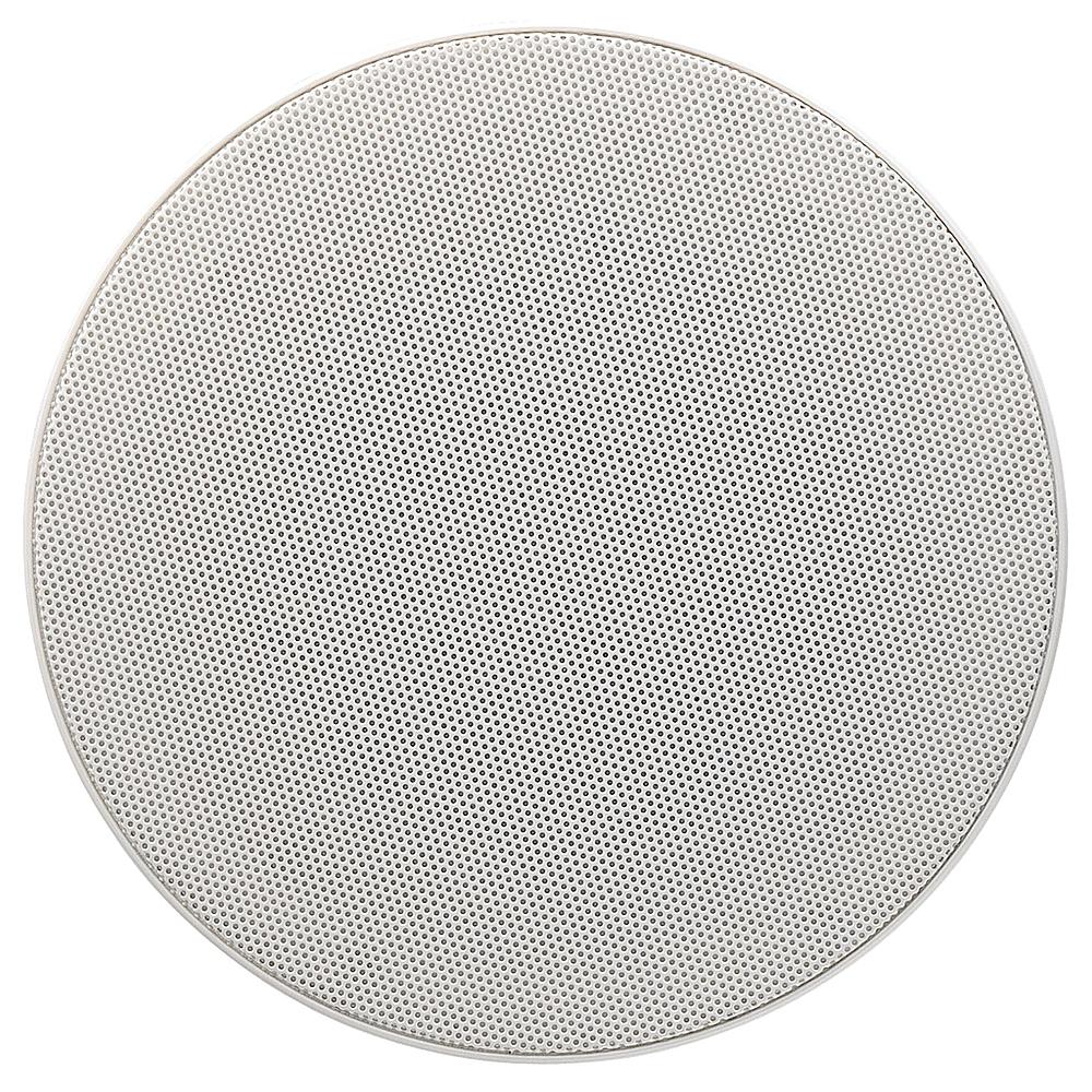 """Yamaha 8"""" 140-Watt Passive 2-Way In-Ceiling Speakers (Pair) White NSIC800WH"""