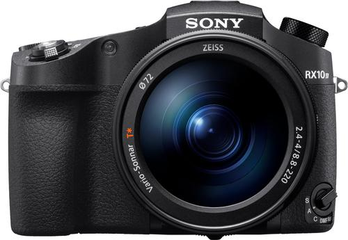 Sony RX10 IV Mirrorless Cyber-sho Zoom 20.1MP Camera 24-600mm F.2.4-F4 Lens