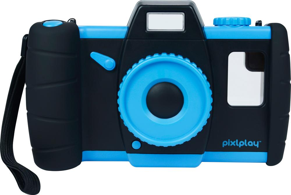 Pixl Toys PPBLUE16 largeFrontImage