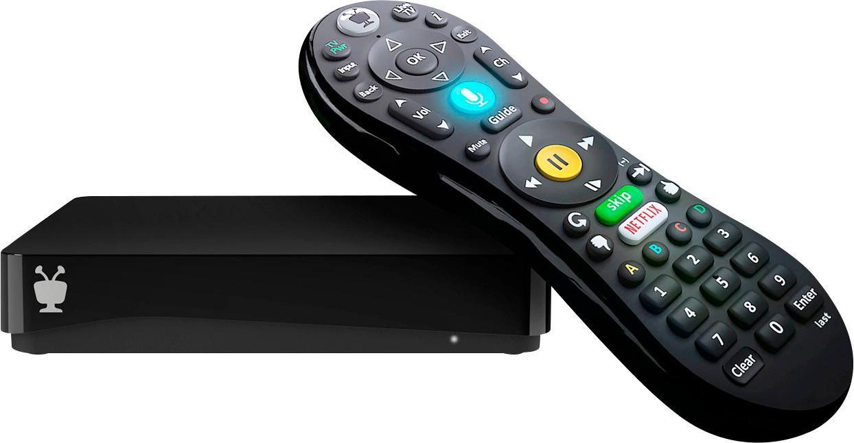 TiVo Mini VOX Streaming Media Player Black TCDA95000