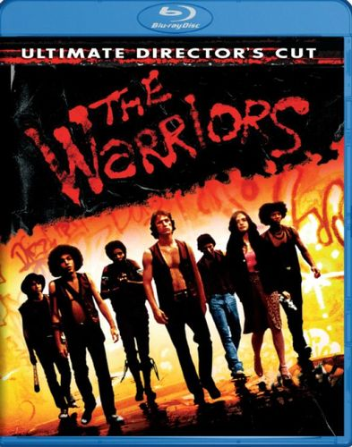 The Warriors [Blu-ray] [1979] 6122905